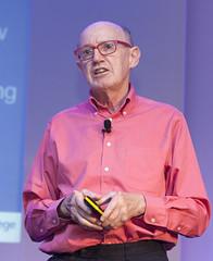 Prof David Huges 7