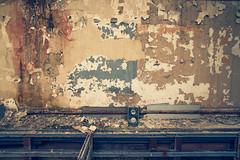 Val Benoit 3 (FlorianHamoline) Tags: door old windows abandoned window electric wall dark hall university belgium belgique grafiti lumire tag graf universit demolition florian forsaken deserted luik couloir afterdark clairobscure abandonned ancienne lige gravat abandonn amiante abandonne matire olduniversity provincedelige valbenoit dechir hamoline