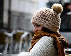 portrait (mgkm photography) Tags: street travel winter shadow cidade portrait urban art tourism portugal photography photo nikon europa europe emotion sintra gimp eu sigma turismo ilustrarportugal d7000 nikonflickraward streettogs igersportugal streettogs