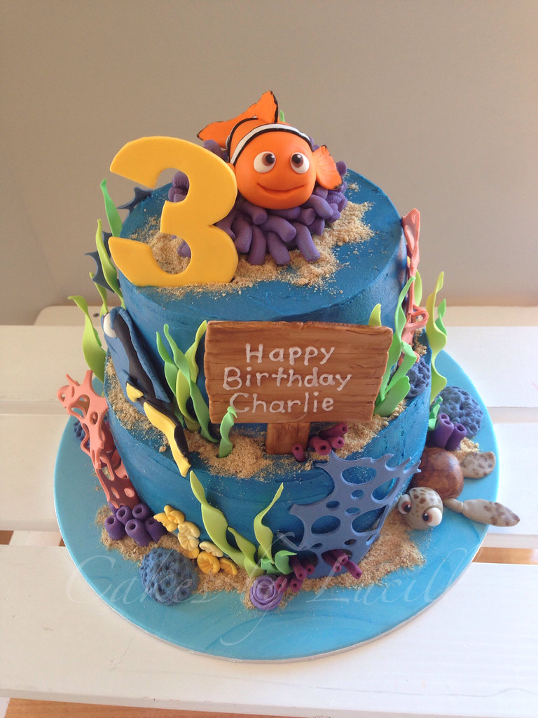 The World s Best Photos of cake and dory - Flickr Hive Mind