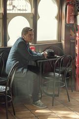 (Dailos Garca) Tags: portrait urban espaa la francisco retrato canarias tenerife urbano garcia cabrera islas orotava jairo 2014 estevez musico dailos sabandeos