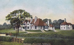 Woburn Cottage Hospital (robmcrorie) Tags: history hospital britain cottage patient medical health national doctor nhs service medicine british nurse healthcare illness woburn infiormary