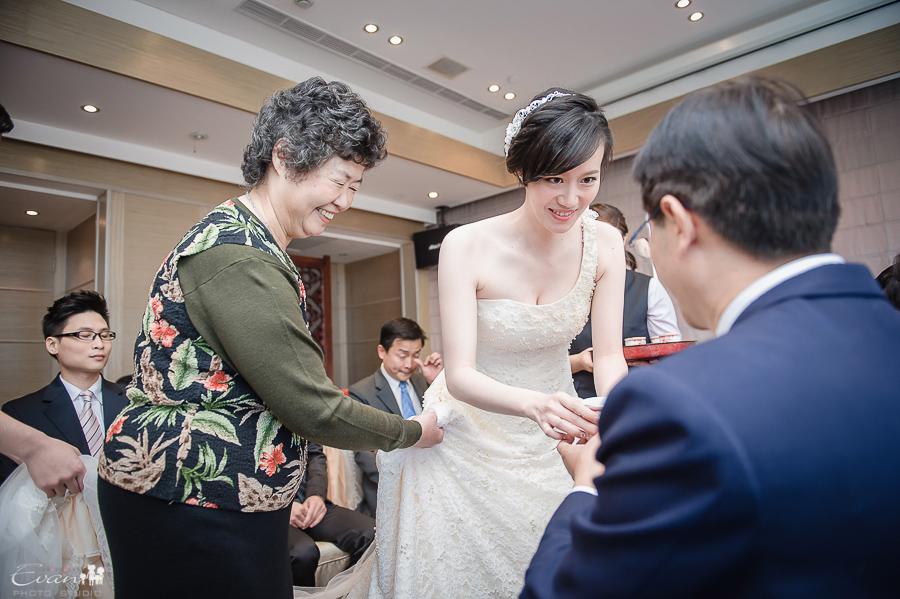 宇能&郁茹 婚禮紀錄_35