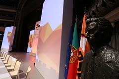 Nos baPrimeiro dia do XXXV Congresso Nacional do PSD stidores (3)