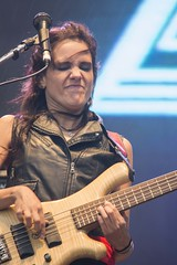 2014-03-02 - Eruca Sativa - Cosquin Rock - Foto de Marco Ragni