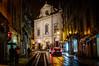 Lisbon Night - Explored (Paulo N. Silva) Tags: