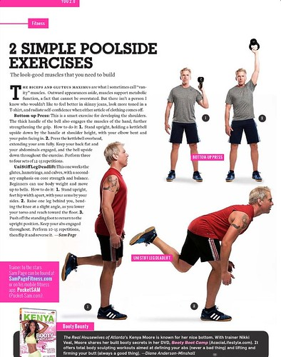 "HIV+Mag:  Simple Poolside Workout • <a style=""font-size:0.8em;"" href=""http://www.flickr.com/photos/23610545@N03/13745878274/"" target=""_blank"">View on Flickr</a>"