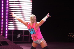 IMG_5266 (ohhsnap_me) Tags: new night canon rebel orleans raw wrestling monday wwe dolph ziggler