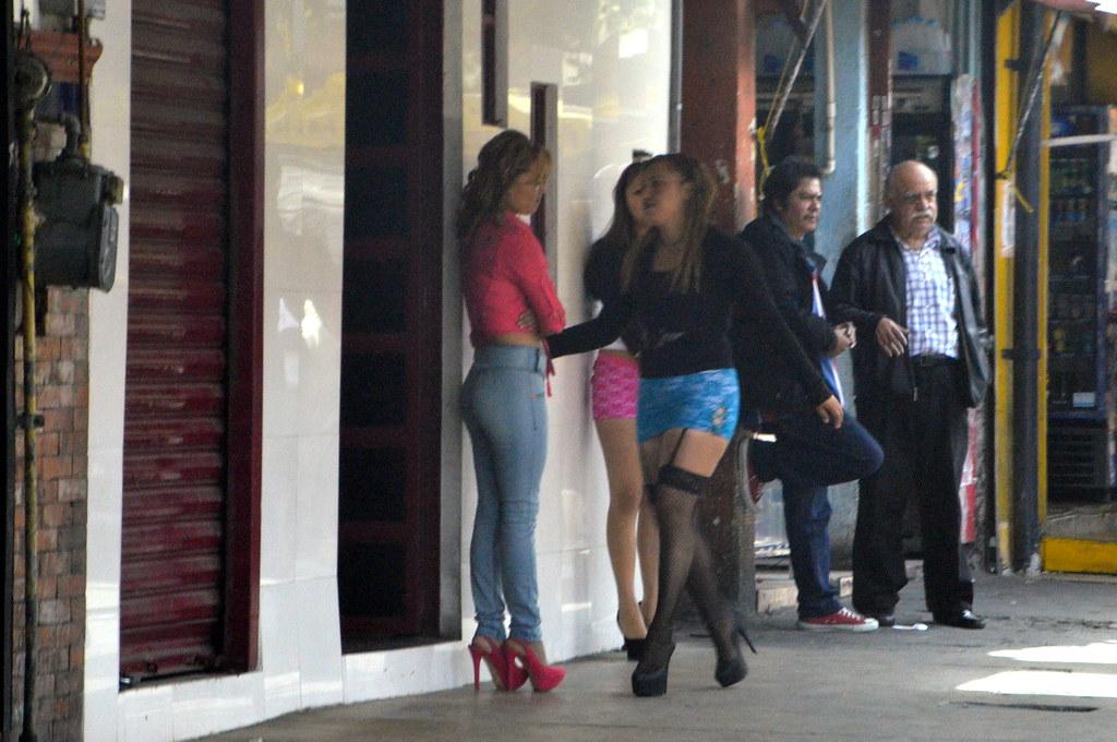 prostitutas nigerianas en zaragoza cristiano ronaldo prostitutas