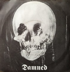 "The Damned - (Free Give Away) 7"" Single 45 rpm Vinyl Record (firehouse.ie) Tags: music records inch track song label vinyl tracks 7 45 cover single record wax disc sleeve songs recording singles discs rpm 45rpm"