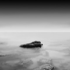 ... (alexey sorochan) Tags: longexposure sea sky bw white inspiration seascape storm black travelling beach nature water monochrome beautiful rock fog architecture clouds port photography coast harbor boat photo long exposure waves ship waterfront time stones c side ships foggy sailors odessa ukraine minimal stop filter nd prints cape forms summertime minimalism simple slope waterside seaport ripe brink arhitecture sealandscape inspiratiom watersidesea