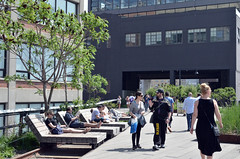 HIGH LINE NYC (mmaverick) Tags: park nyc newyork architecture publicspace project design urbanism highline