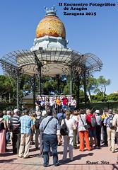 II Encuentro fotogrfico de Aragn 2015 (raquel_felez) Tags: parque de grande zaragoza ii encuentro fotogrfico aragn 2015