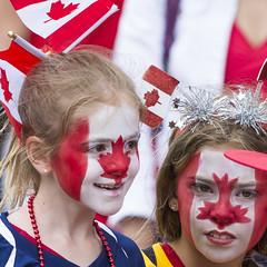 Happy Canada Day! (BruceK) Tags: toronto canada day 2015 2015eastyorkcanadaday