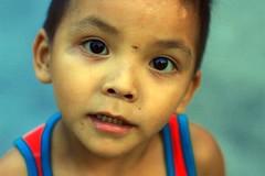 Baby Face (Phng Thu Hong) Tags: thailand bangkok babyface cuteboy cuteface cuteeyes bangkokboy