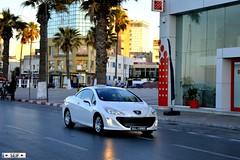 Peugeot 307 CC Tunisia 2015 (seifracing) Tags: rescue cars scotland cops traffic britain tunisia taxi tunis transport police ambulance renault research trucks hammamet polizei spotting recovery tunisie tunisian tunesien polizia 2015 seifracing