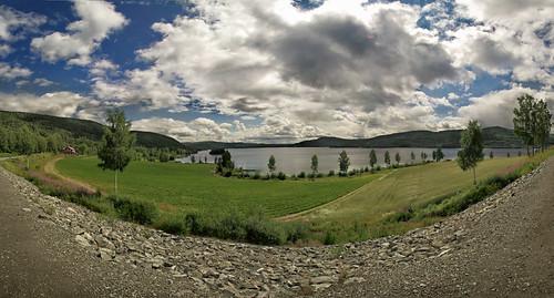 Norway - panorama
