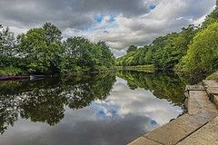 River Coquet (David A Patterson) Tags: river warkworth rivercoquet cramlingtoncameraclub