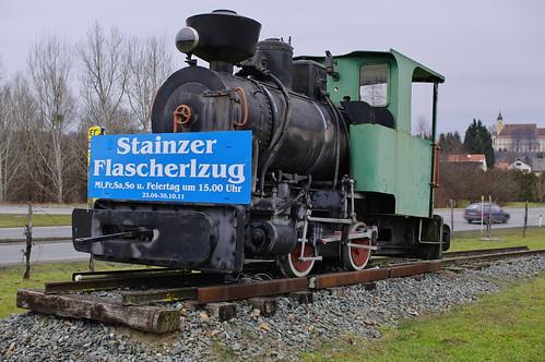 Stainz Flascherlzug