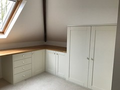 Fitted Bedroom Furniture Childs Wardrobe