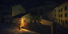 Pfaffenthal (Luxembourg) (Thea (HighFlyer910)) Tags: secondlife virtualreality vr 3d