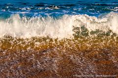 DSCF6331 (Klaas / KJGuch.com) Tags: trip travel traveling costabrava tossademar sea beach vacation sun sunnyday daytrip coast coastal xpro2 fujifilm fujifilmxpro2 nature wave waves water movement movingwater waterart clashingwater rollingwaves