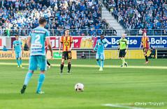 KAA Gent - KV Mechelen (3-0 (KV Mechelen) Tags: kaagentkvmechelen worldtrip
