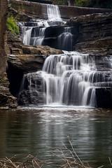 IMG_3494 (hempeckr) Tags: fingerlakes waterfall ithaca