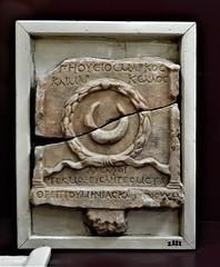 Antioch of Pisidia -  Yalvaç Museum (Feridun F. Alkaya) Tags: archaeological ancient anatolian pisidia aphrodite ancientrome antiochia antioch antik stjohn kaunos caunos karia historical hstory roman grek turkey