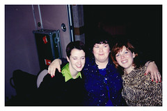 Mary Jane Lamond, Cathy Ann MacPhee, Lucy MacNeil