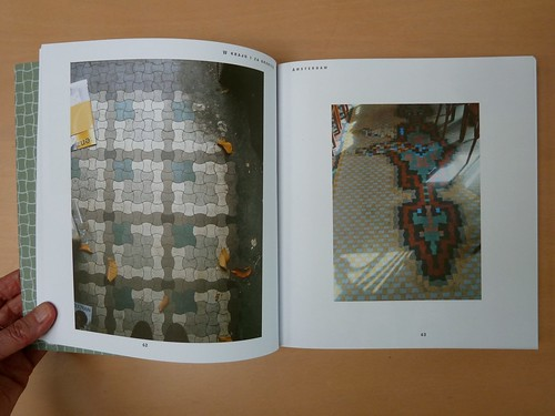 my photos in a polish book about corset-tiles