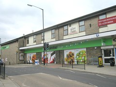 TOTTINGTON NWRG [a] (17 Market St, Tottington, Bury, Gtr.Manchester  BL8 4AA {NBC} May13 (Co-operative Stores) Tags: bury coop 2013