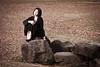 Asuka@Amagasaki (Ilko Allexandroff / イルコ・光の魔術師) Tags: portrait umbrella canon 日本 speedlight asuka ポートレート 尼崎 strobist 光の魔術師 スピードライト ストロビスト イルコ