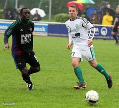 SV Henstedt-Ulzburg -TUS Meldorf 5-4 (Enjoy my pixel.... :-)) Tags: sport canon ball energie tor sieg fusball einsatz henstedtulzburg eos7