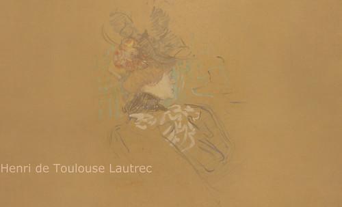 "Las Madeleines escuchando la soleada soledad, descripciones de Henri de Toulouse Lautrec (1889) y Pablo Picasso (1904). • <a style=""font-size:0.8em;"" href=""http://www.flickr.com/photos/30735181@N00/8815688730/"" target=""_blank"">View on Flickr</a>"