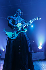 Ghost B.C. Ides of Gemini- Turner Hall Ballroom- Milwaukee, WI 5/15/13