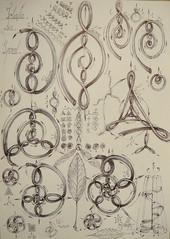 10 frunza epitaxiile spirale spre interior-exterior si alternative cu simetrie de 2,3,4,5...n (kelemengabi) Tags: vortex gabriel standing spiral wave theory sphere helix universal resonance kelemen
