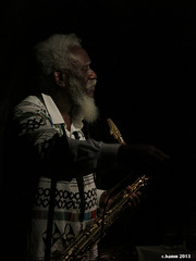 IMG_2408 copy (dj carlito) Tags: jazz pharoah sanders