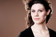 Cast change: Tanja Ariane Baumgartner to sing in Capriccio