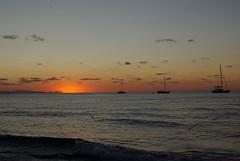 estate sicilia 2011_442 (proteine2000) Tags: tramonto cefal