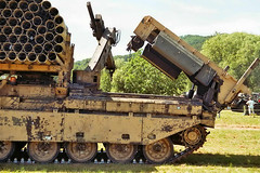 """Chieftain AVRE (2) • <a style=""""font-size:0.8em;"""" href=""""http://www.flickr.com/photos/81723459@N04/9196432393/"""" target=""""_blank"""">View on Flickr</a>"""