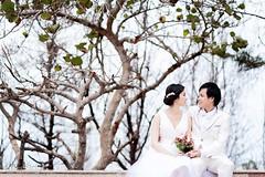 LOVE AT FIRST SIGHT (hakimbang) Tags: wedding sea love studio first pre sight kiba bin yu p 2013 t nhn u vngtu ci tin nhci hnhci lngmn albumci bra nhhoang lui tnhin tinht