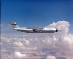 C-5A Galaxy Testing (AirmanMagazine) Tags: alt winner