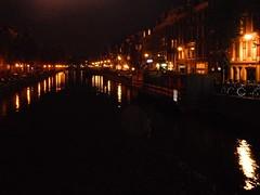 Amsterdam - Herengracht (Aelo de la Krotsche) Tags: amsterdam night herengracht amsterdambynight