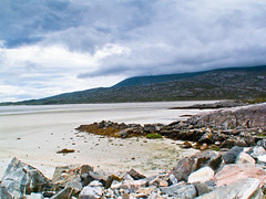 harris (pamelaadam) Tags: sea summer digital scotland meetup august fotolog harris 2008 thebiggestgroup