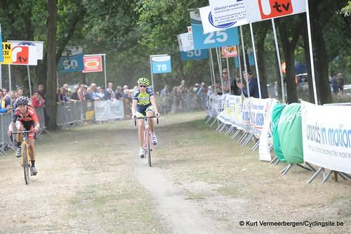 Nieuwelingen & juniors Kessel (488)