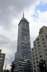 Torre Latinoamericana Photo