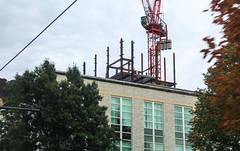 IMG_2191 (kz1000ps) Tags: tower boston architecture real construction university estate crane steel massachusetts huntington frame dormitory ymca avenue development northeastern