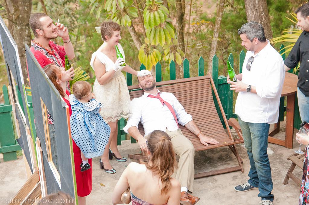 Casamento de dia, DIY, mini wedding, quinta da canta, serra da cantareira,