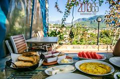 201365  Sustenance 292 (Melissa Maples) Tags: food breakfast turkey hotel nikon asia trkiye antalya nikkor vr afs adrasan  sustenance 18200mm  f3556g turkishbreakfast  18200mmf3556g kybelehotel 201365 d5100